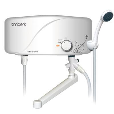 Проточныйводонагреватель Timberk WHEL-6 OSC - общий вид