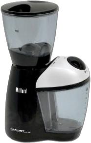 Кофемолка FIRST Austria FA-5480 - общий вид