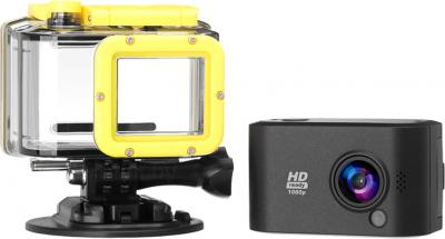 Экшн-камера SeeMax DVR RG700 Pro - защитный бокс и камера