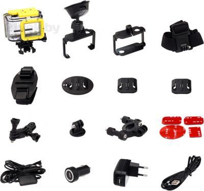 Экшн-камера SeeMax DVR RG700 Pro - комплектация