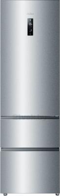 Холодильник с морозильником Haier A2FE637CXJ - общий вид