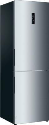 Холодильник с морозильником Haier С2FE636CFJRU - общий вид