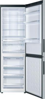 Холодильник с морозильником Haier С2FE636CFJRU - в открытом виде