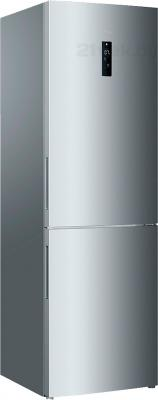Холодильник с морозильником Haier C2FE636CSJRU - общий вид