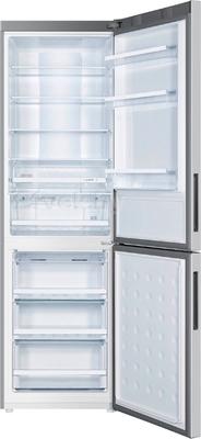 Холодильник с морозильником Haier C2FE636CSJRU - в открытом виде