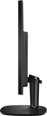 Монитор LG 27MP35VQ-B - вид сбоку