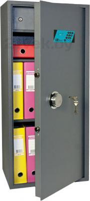 Мебельный сейф SAFEtronics NTL-100ME - общий вид