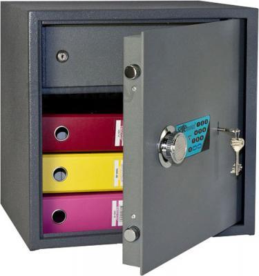 Офисный сейф SAFEtronics NTL-40MEs - общий вид