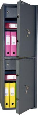Мебельный сейф SAFEtronics NTL-62/62M - общий вид
