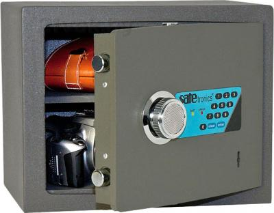 Мебельный сейф SAFEtronics NTR/11 22ME - общий вид