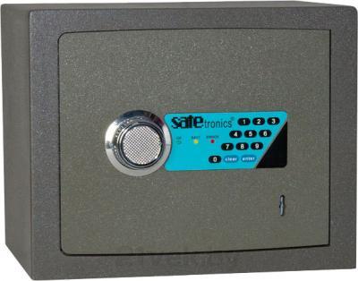Мебельный сейф SAFEtronics NTR/11 22ME - закрытый