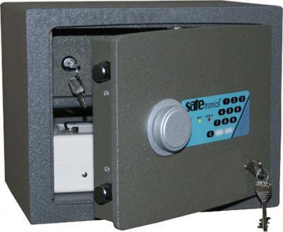 Мебельный сейф SAFEtronics NTR/11 22MEs - общий вид