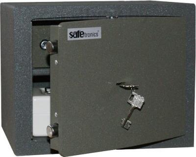 Мебельный сейф SAFEtronics NTR/11 22Ms - общий вид