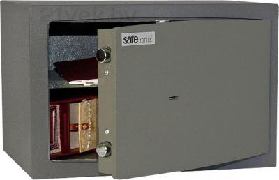 Мебельный сейф SAFEtronics NTR/11 24M - общий вид