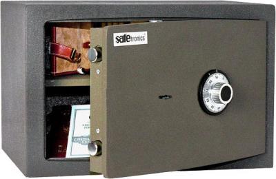 Мебельный сейф SAFEtronics NTR/11 24MLG - общий вид