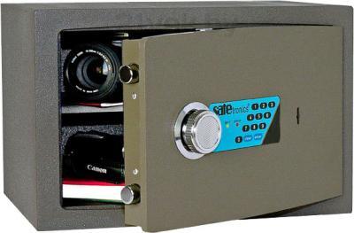 Мебельный сейф SAFEtronics NTR/11 24ME - общий вид