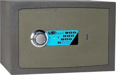 Мебельный сейф SAFEtronics NTR/11 24ME - закрытый