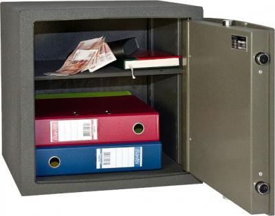 Мебельный сейф SAFEtronics NTR/11 39M - с открытой дверью