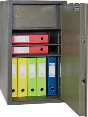 Мебельный сейф SAFEtronics NTR/11 61M - с открытой дверью