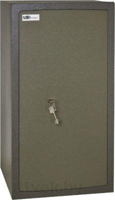 Мебельный сейф SAFEtronics NTR/11 61M - закрытый
