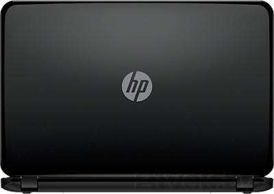 Ноутбук HP 15-g002sr (F7R96EA) - крышка