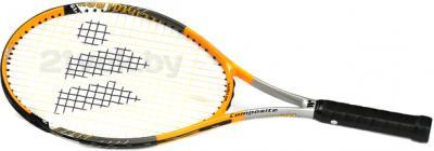 "Теннисная ракетка WISH PRO-300A (27"") - общий вид"