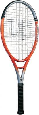 "Теннисная ракетка WISH PRO-590 (27"") - общий вид"