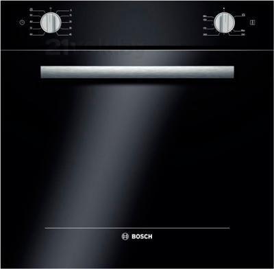 Газовый духовой шкаф Bosch HGN10G060 - общий вид