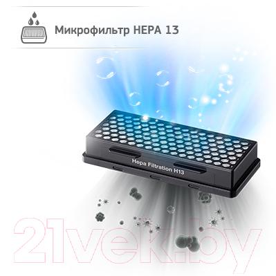 Пылесос Samsung SC20F30WC (VC20F30WNCN/EV)