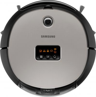 Робот-пылесос Samsung SR8750 (VR10BTBATBB/EV) - общий вид