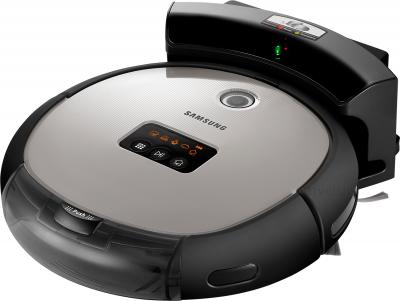 Робот-пылесос Samsung SR8750 (VR10BTBATBB/EV) - зарядное утройство