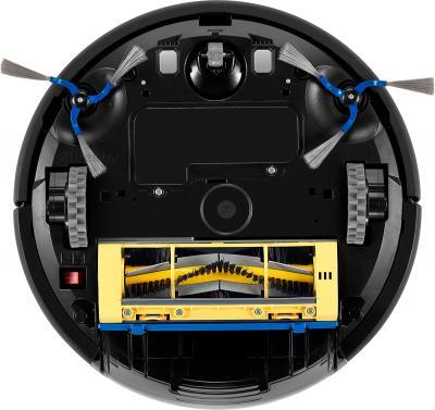 Робот-пылесос Samsung SR8750 (VR10BTBATBB/EV) - вид снизу