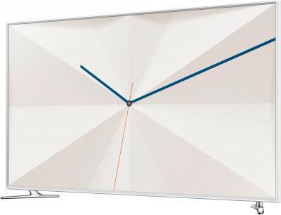 Телевизор Samsung UE40H6410AU - полубоком