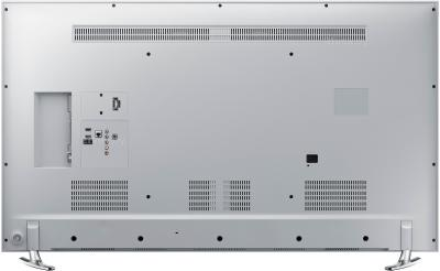 Телевизор Samsung UE40H6410AU - вид сзади