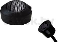 Парковочный радар ParkMaster 4ZJ50 (Black) - общий вид
