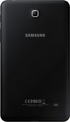 Планшет Samsung Galaxy Tab 4 7.0 / SM-T231 (3G, черный) - вид сзади
