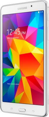 Планшет Samsung Galaxy Tab 4 7.0 / SM-T231 (3G, белый) - общий вид