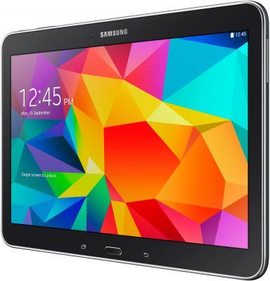 Планшет Samsung Galaxy Tab 4 10.1 16GB 3G / SM-T531 (черный) - общий вид