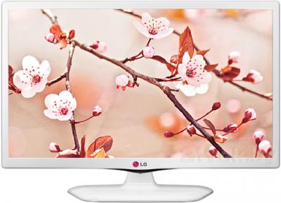 Телевизор LG 24MT45V-WZ - общий вид