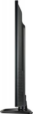 Телевизор LG 39LN548C - вид сбоку