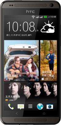 Смартфон HTC Desire 700 Dual (Brown) - общий вид