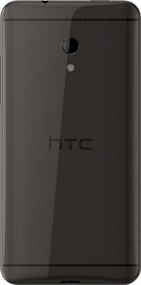 Смартфон HTC Desire 700 Dual (Brown) - задняя панель