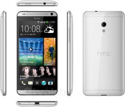 Смартфон HTC Desire 700 Dual (White) - полный обзор панелей