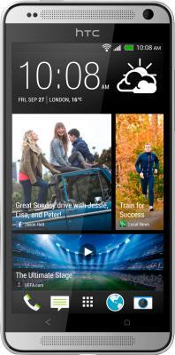 Смартфон HTC Desire 700 Dual (White) - общий вид