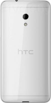 Смартфон HTC Desire 700 Dual (White) - задняя панель