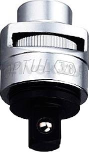Трещотка Toptul CAQA1255 - общий вид