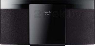 Panasonic SC-HC19EE-K Микросистема музыкальный центр купить в Минске 25f16656340