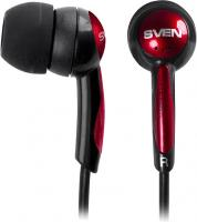 Наушники Sven SEB-130 (Black-Red) -