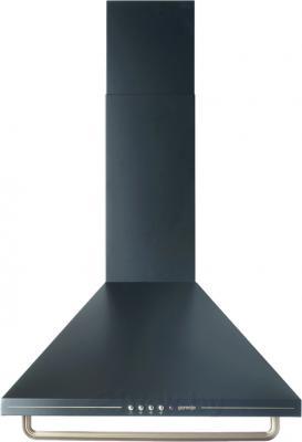 Вытяжка купольная Gorenje DK63CLB - общий вид