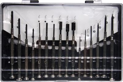 Набор однотипного инструмента Sturm! 1040-02-SSP - общий вид